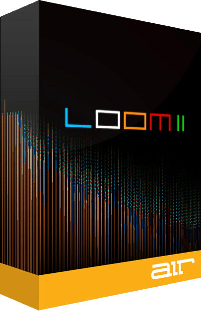"71% off ""Loom II"" by Air Music Tech"