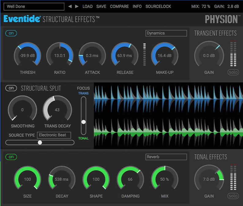 "73% off ""Physion"" by Eventide"