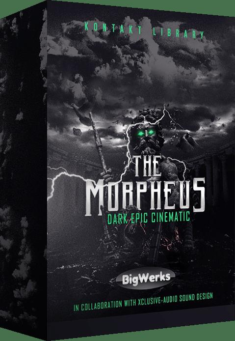 """""""The Morpheus"""""""