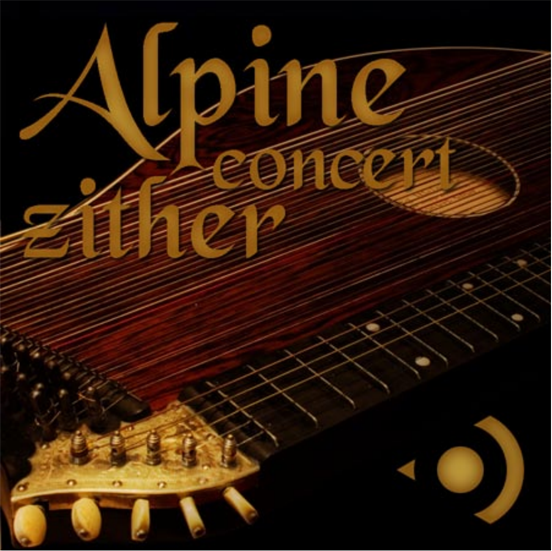 "75% off ""Alpine Concert Zither"" by Precisionsound"