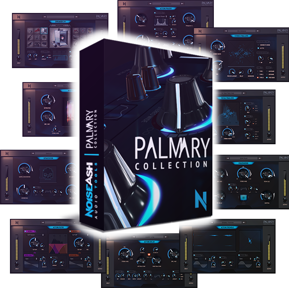 "76% off ""Palmary Collection"" by NoiseAsh"