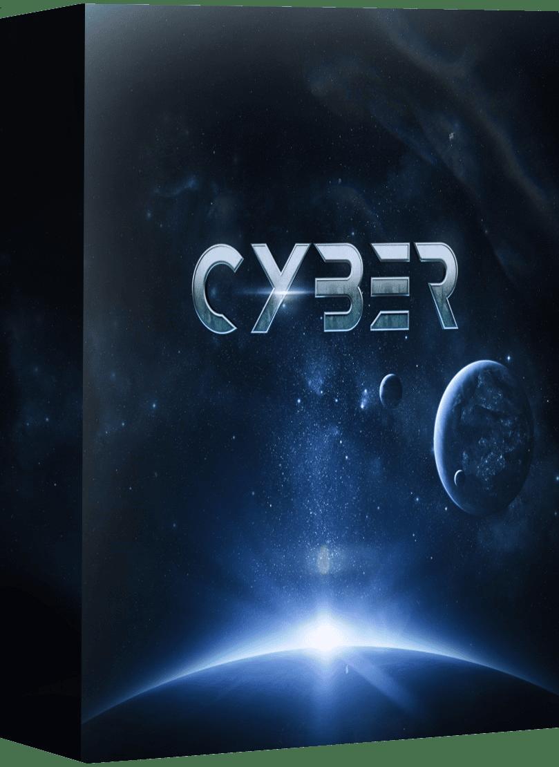 Cyber (Kontakt & WAV)