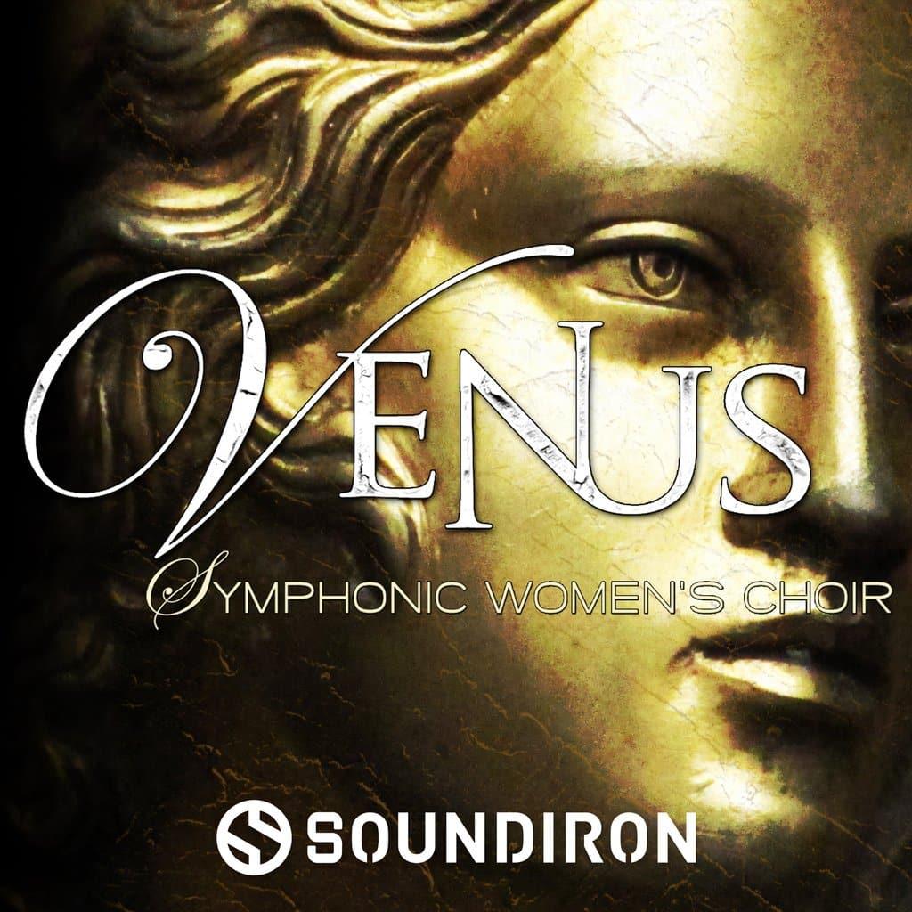 "70% off ""Venus Symphonic Women's Choir"" by Soundiron"