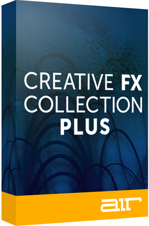 "86% off ""Creative FX Collection Plus"" by Air Music Tech"