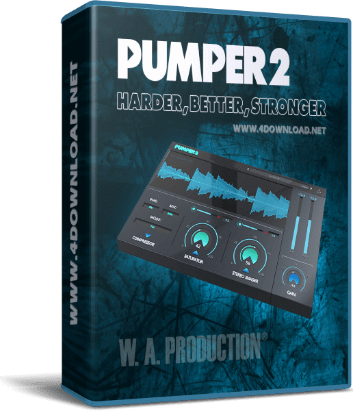 "75% off ""Pumper 2"" by W.A. Production"