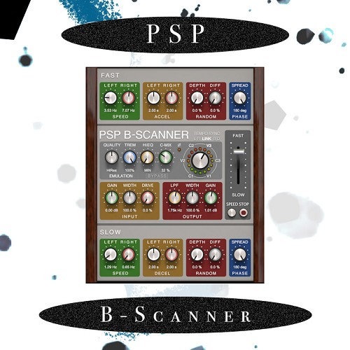"80% off ""B-Scanner"" by PSP Audioware"