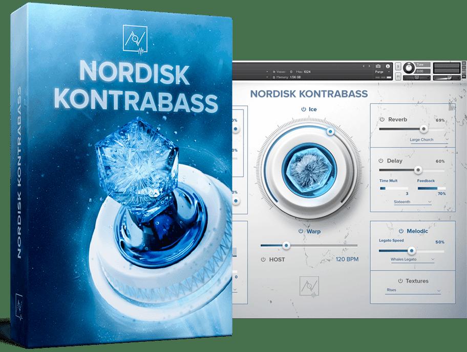 "64% off ""Nordisk Kontrabass"" by Have Instruments"
