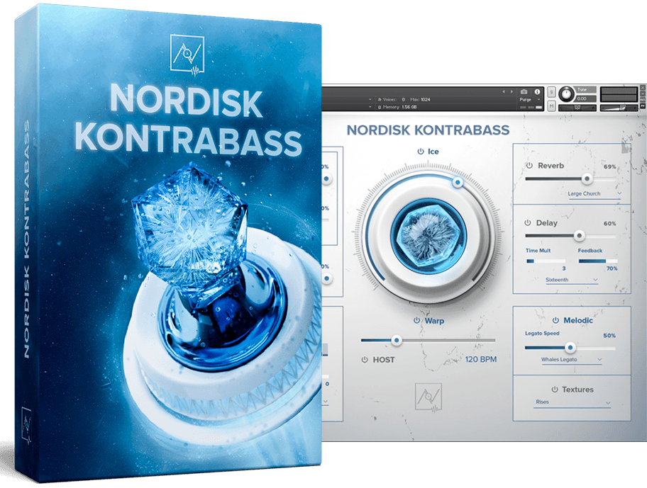 "64% off ""Nordisk Kontrabass"" by Have Instruments"
