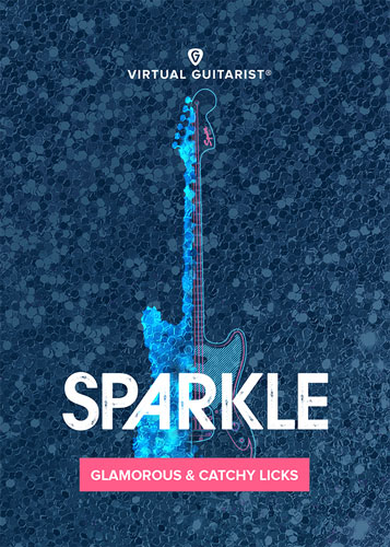"70% off ""Virtual Guitarist SPARKLE"" by Ujam"