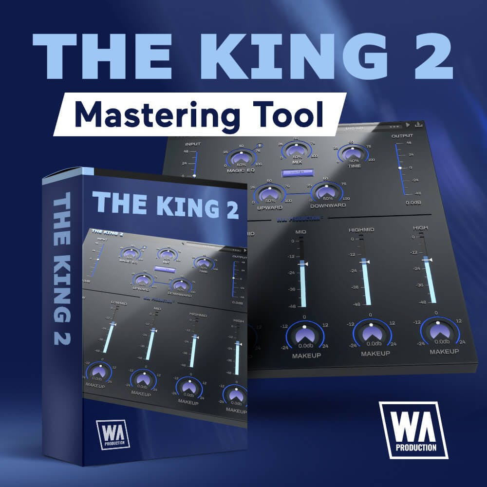 "90% off ""The King 2"" by W.A. Production"