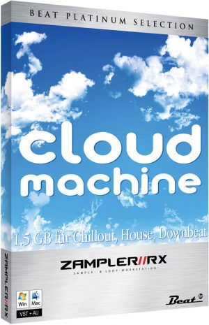 Cloud_Machine