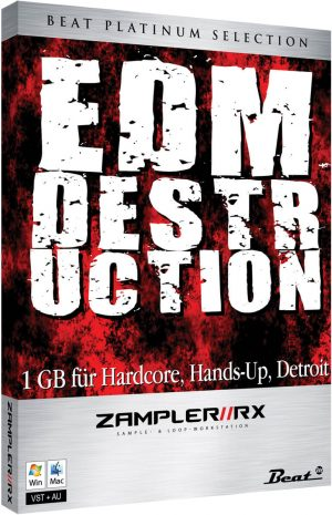 EDM_Destruction