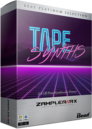 Tape_Synths