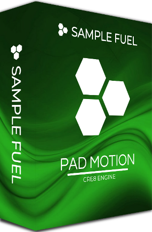 "70% off ""Pad Motion 3.0"" by Sample Fuel (VST/AU/AAX)"