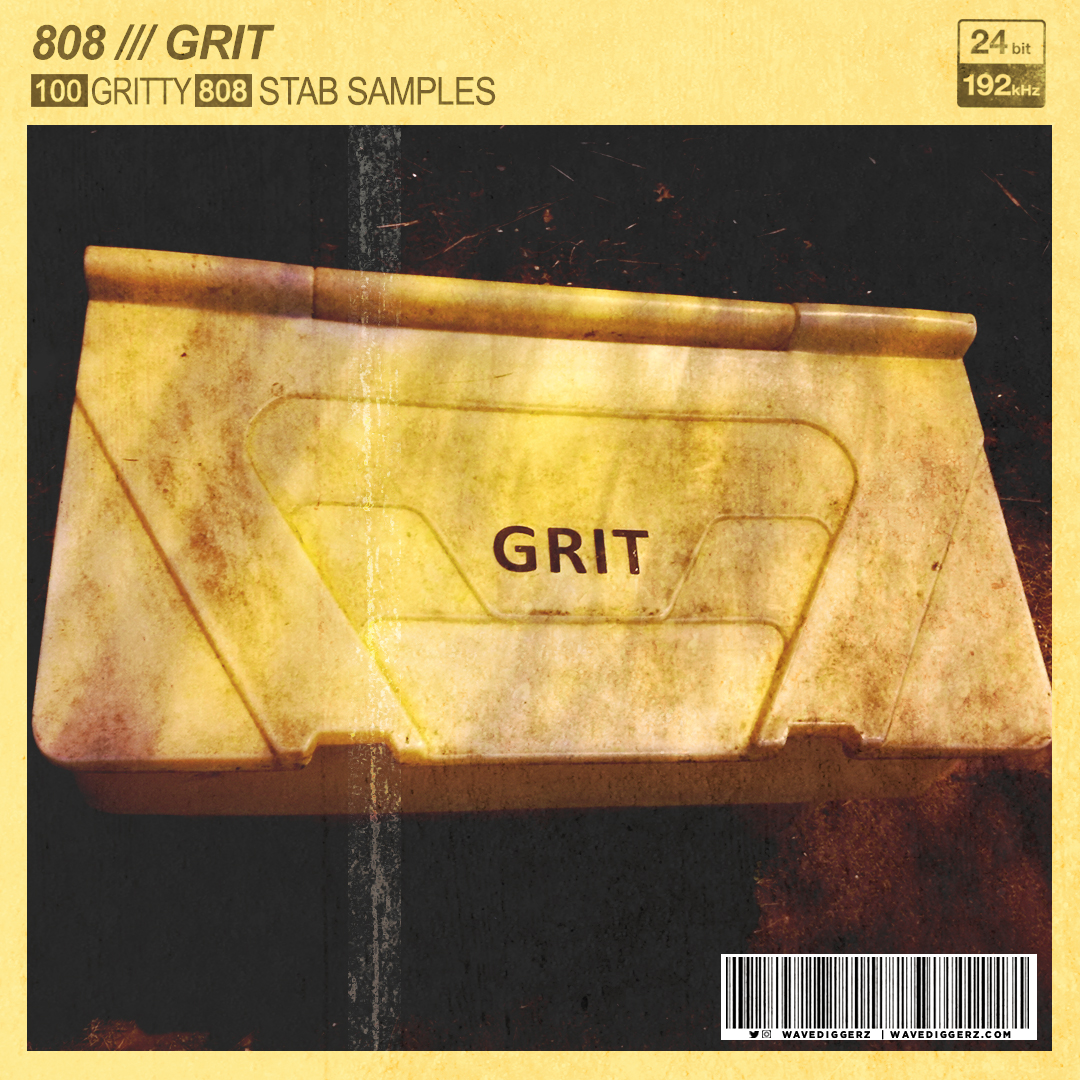 808 Grit