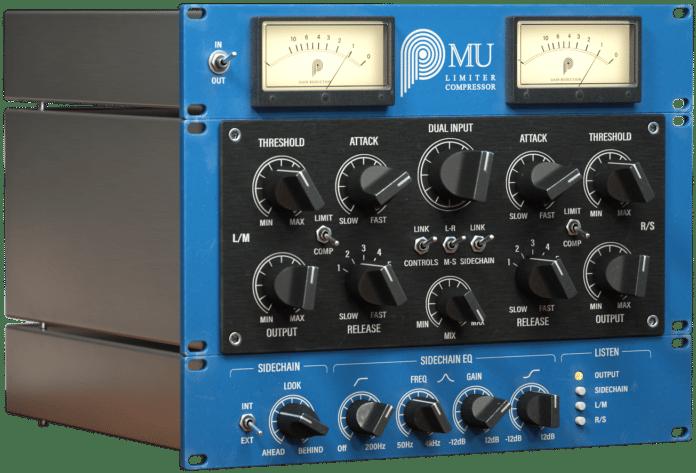 "67% off ""Mu"" by Pulsar Audio"