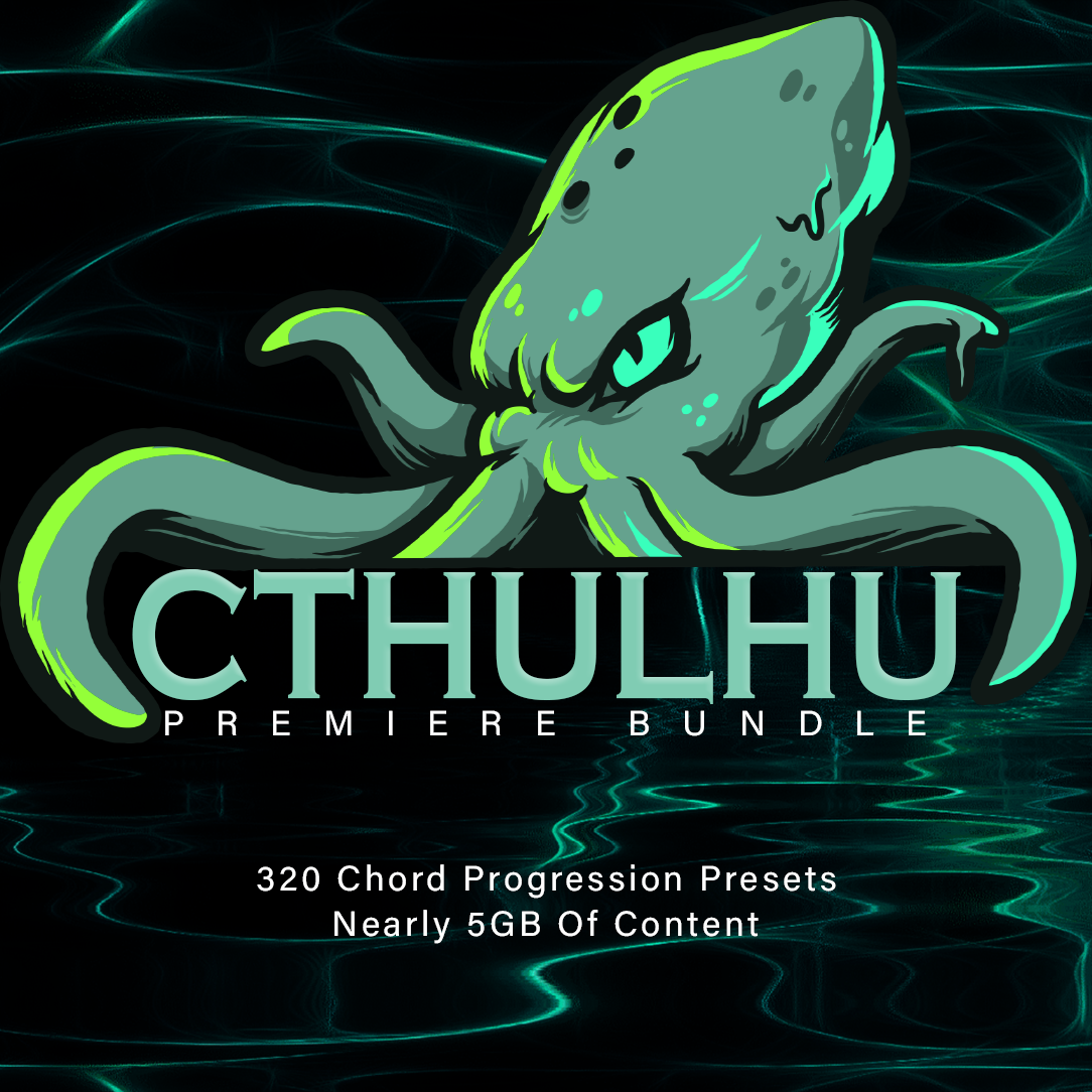 "90% off ""Cthulhu Premiere Bundle"" by New Nation LLC"