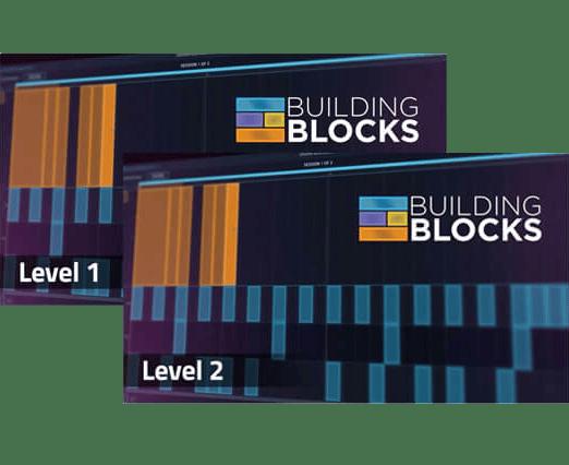 "50% off ""Building Blocks"" by Audible Genius"
