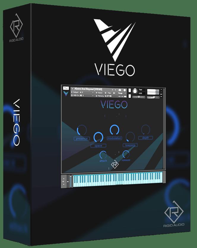 """90% off """"Viego"""" by Rigid Audio"""