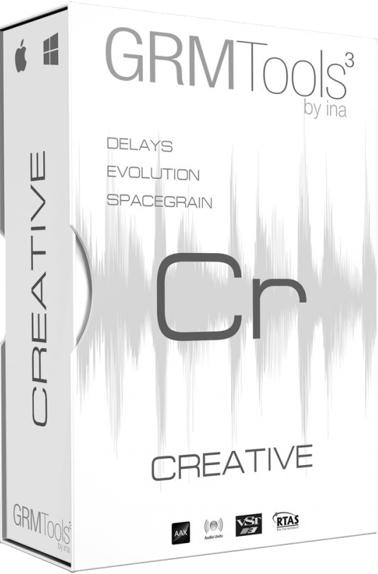 """70% off """"Creative Bundle"""" by GRM Tools"""