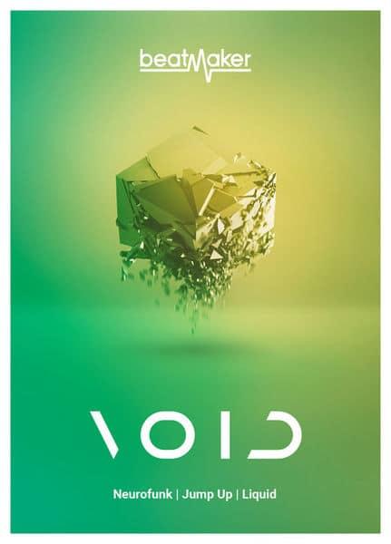 "72% off ""Beatmaker VOID"" by UJAM"